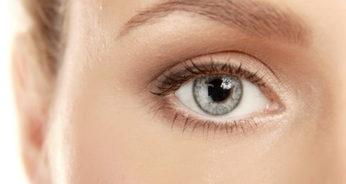 Øjenbehandling