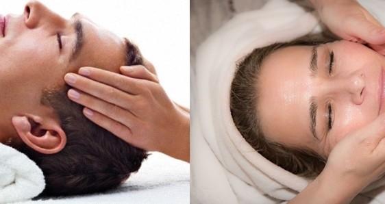 Ansigtsbehandling Kvinder/Mænd