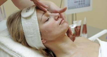 Dr. Irena Eris Mandel el Glykol Peeling